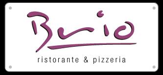Brio Restaurant logo
